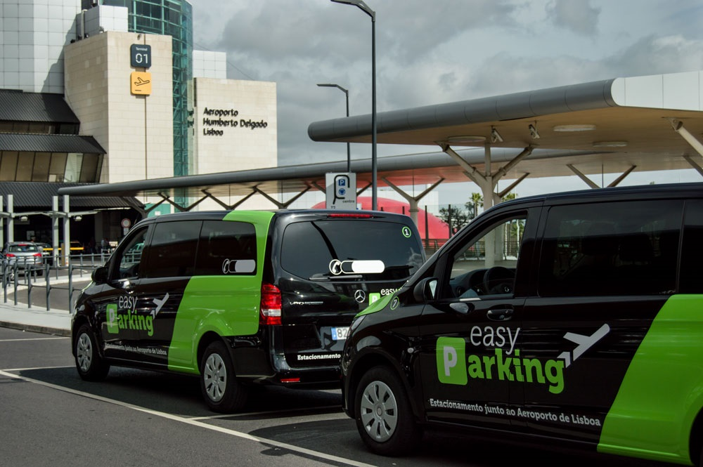 Easy Parking Lisboa Shuttle service