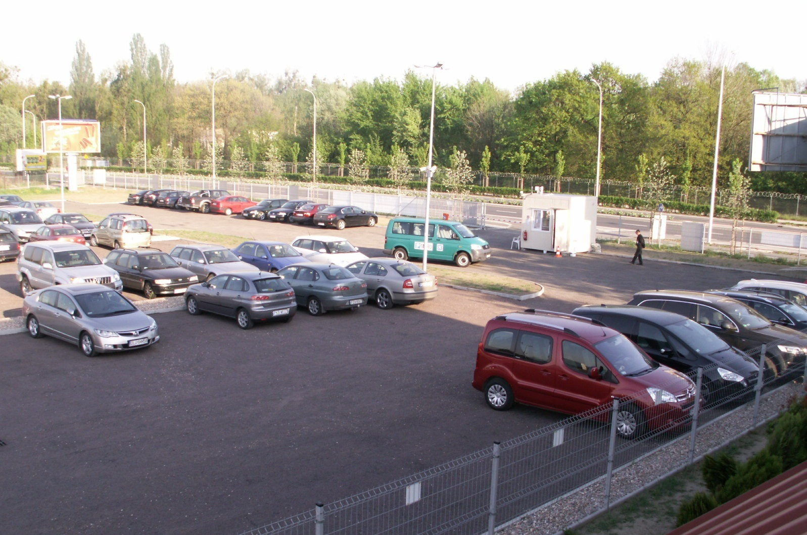 Parking Maro Wroclaw