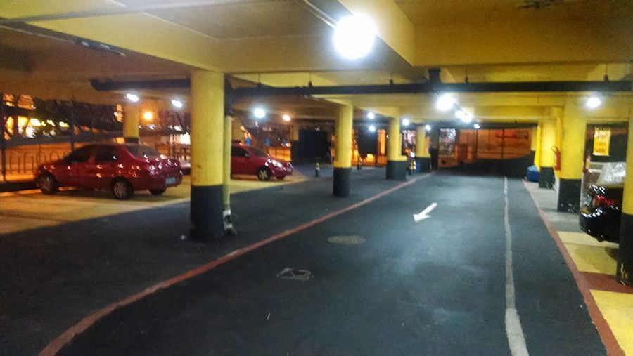 NLR Valet Parking Galeao 6
