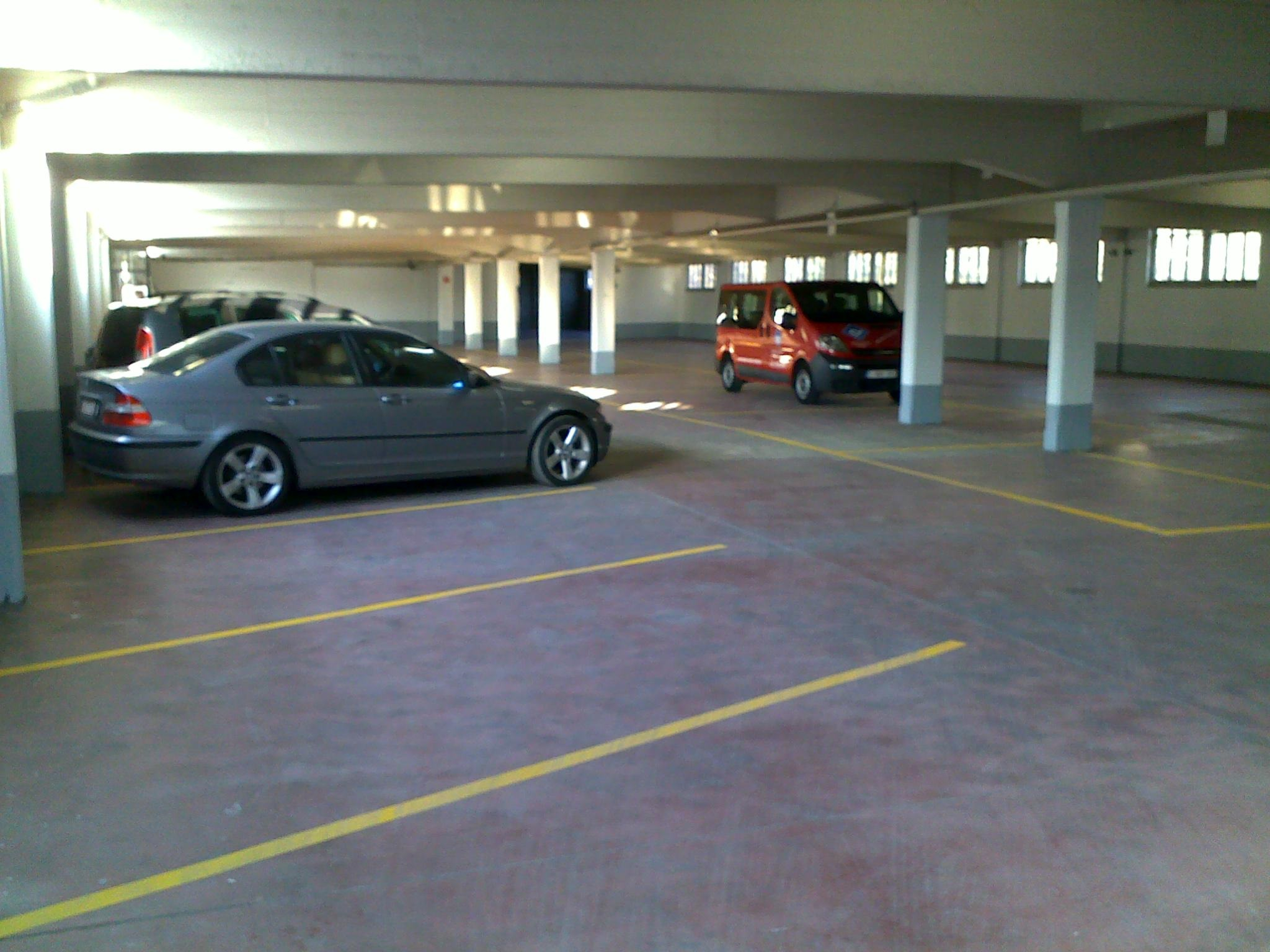 parking express zaventem brussels parkvia. Black Bedroom Furniture Sets. Home Design Ideas