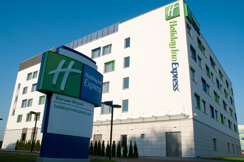 Holiday Inn Express Okecie