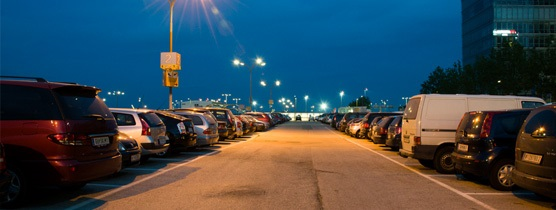 King Parking Civitavecchia