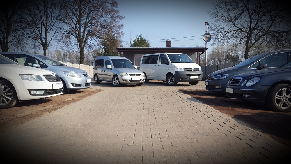 Parking polonia