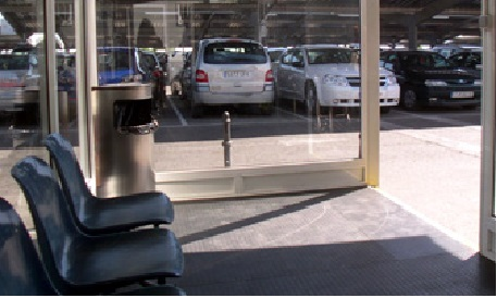 Parking Larga Estancia Aeropuerto El Prat Barcelona