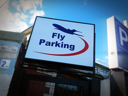 Fly Parking